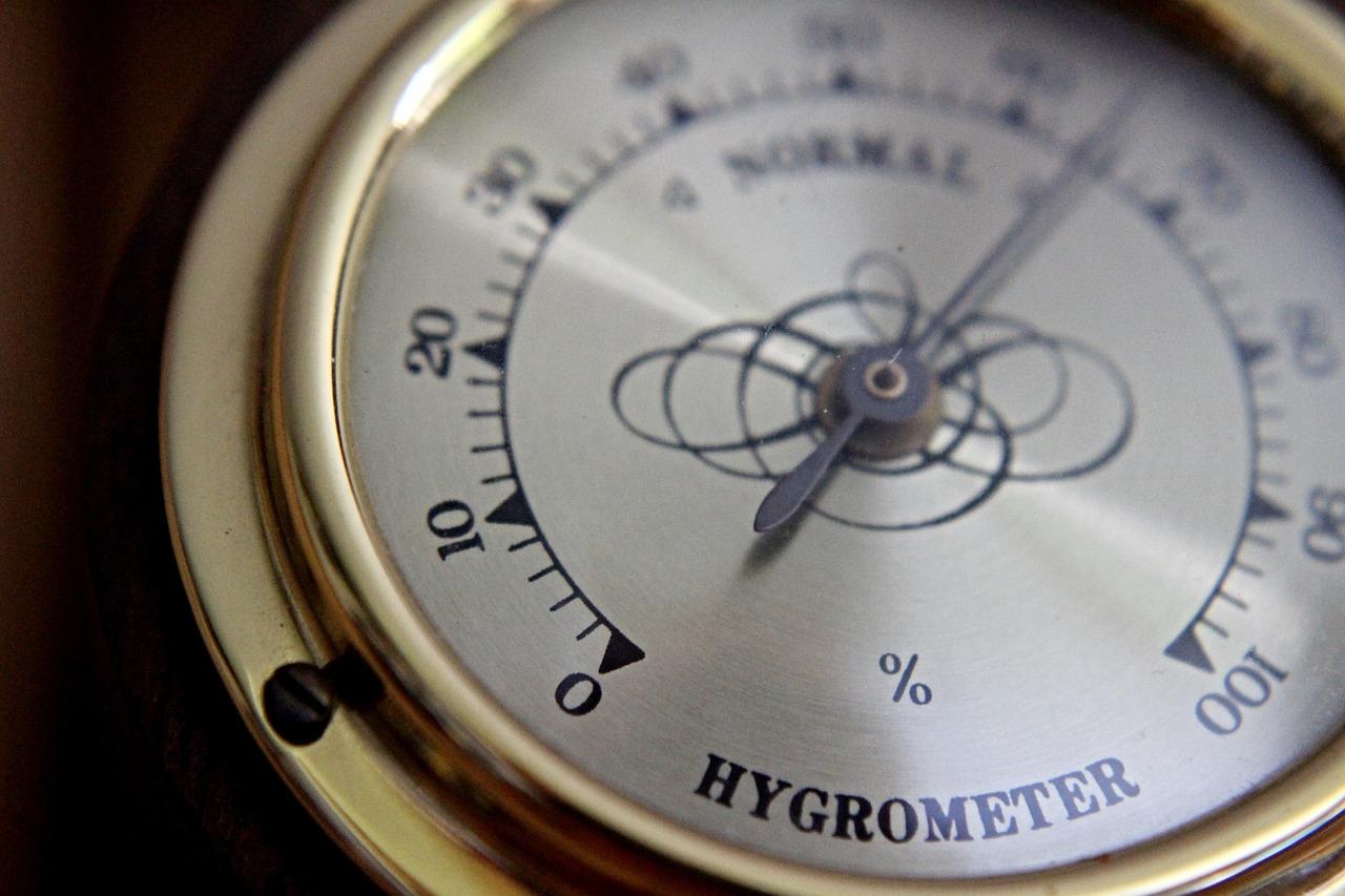 Best Humidor Hygrometers